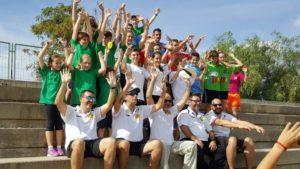 3ª Jornada de Tecnificación para jóvenes Arqueros de la FTACV